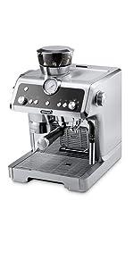 delonghi la specialista semi-professional coffee machine