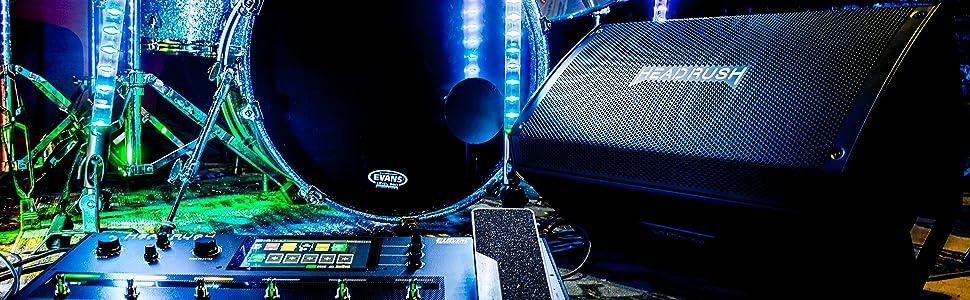 HeadRush FRFR-112 - Monitor activo de Guitarra con amplificador de ...
