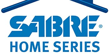 HOME SECURITY SYSTEM, HOME ALARM SYSTEM, SABRE HOME SERIES