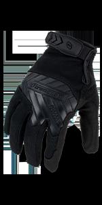 Tactical Touchscreen glove