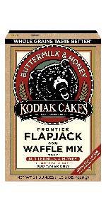 waffle maker, waffle iron, belgian waffle maker, honey stinger, pancake mix, kodiak cakes