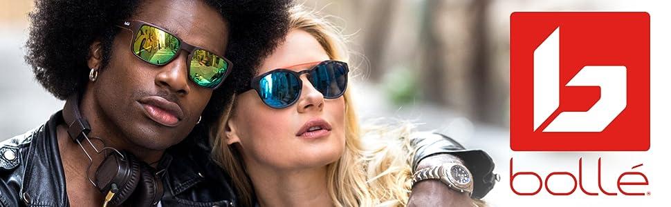 Bolle Sonnenbrille : Oakley,Ray Ban,Sonnenbrille,Frauen