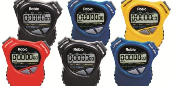 stopwatch, reliable, countdown , timer, timing,lap, split, single event, group, volunteers