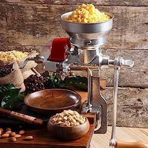 grain grinder grain mill coffee grinder