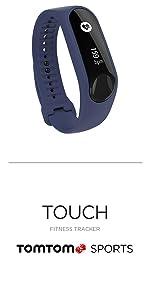 Bracelet dactivité TomTom Touch Cardio · Bracelet dactivité TomTom Touch Cardio + Body Composition · Montre GPS TomTom Spark 3 · Montre GPS TomTom Spark 3 ...