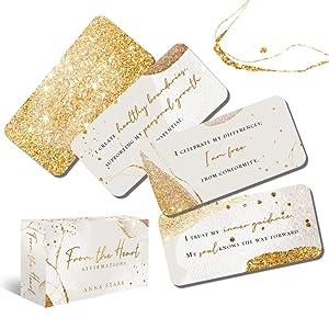 affirmation cards;affirmations;inspirations cards;inspiration;reading cards;oracle cards;cards;gift