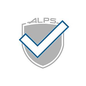 Amazon.com: Carpa para tres personas ALPS Mountaineering ...
