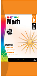 math workbook grade 5