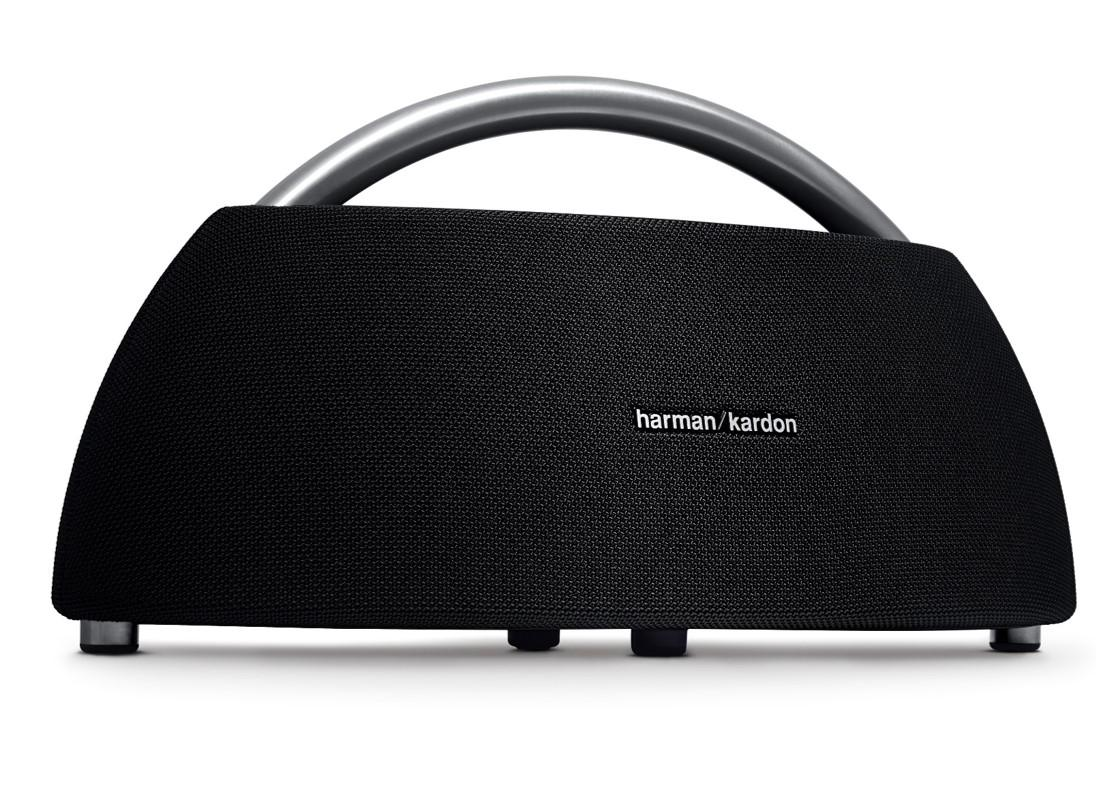 harman kardon go play mini black go play. Black Bedroom Furniture Sets. Home Design Ideas