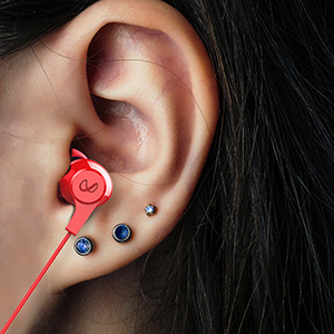 S Earbuds