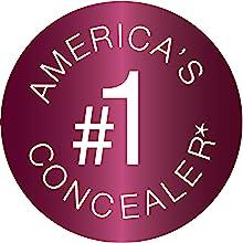best selling concealer