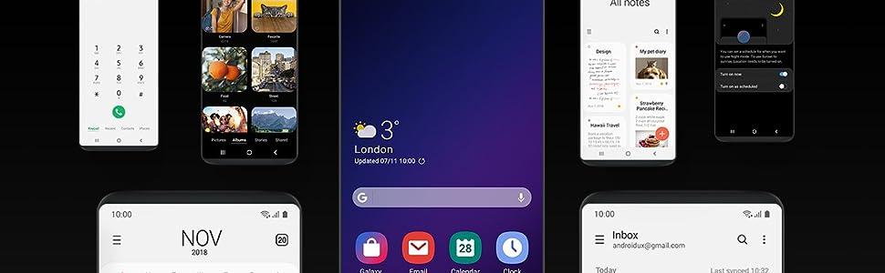 Samsung, 4K, Samsung S10, launch, smartphone, Samsung S10