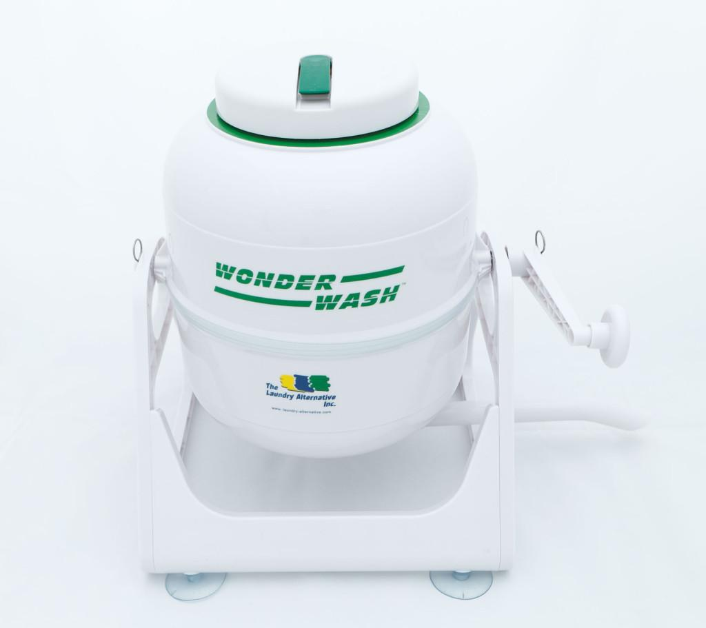 Amazon.com: The Laundry Alternative Wonderwash Non-electric Portable ...