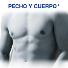La Crema Depilatoria Veet Men puede aplicarse en los brazos, pecho, piernas, espalda, hombros y en las ingles, pero no en la cara, cuello cabelludo, ...
