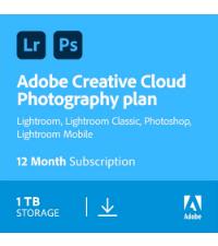Photography plan 1TB