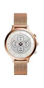 Fossil Hybrid HR, fossil watch, watches, smartwatch, smartwatches