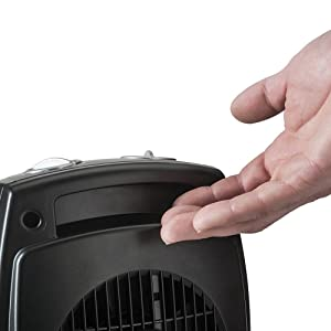lasko space heater carry handle