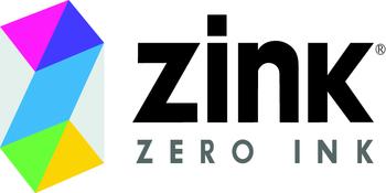 Logotipo Zink Zero