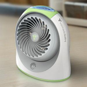 Amazon Com Vornadobaby Breesi Ls Nursery Air Circulator