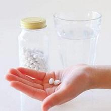 Take Pills