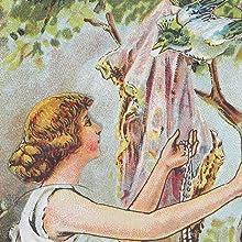 助けてくれるのは ハシバミの木と小鳥だったり