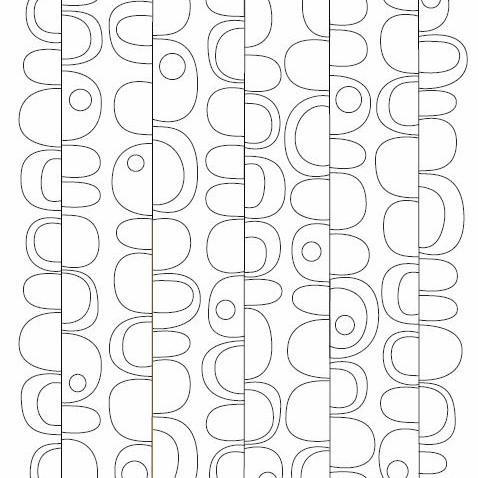 Just Add Color Mid Century Modern Patterns 30 Original