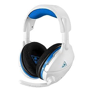 Auriculares de juego inalámbricos con sonido envolvente para PlayStation 4 Pro y PlayStation 4