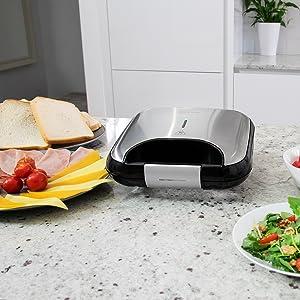 sandwichera Cecotec