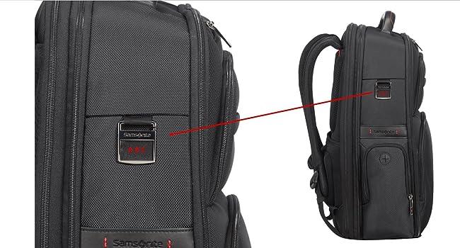 pro-dlx 5; mochila portatil; mochila trabajo; mochila negocios; mochila ordenadora; maletin 2 ruedas