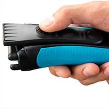Braun 3040 Rasoio elettrico a lamina Wet & Dry Series 3