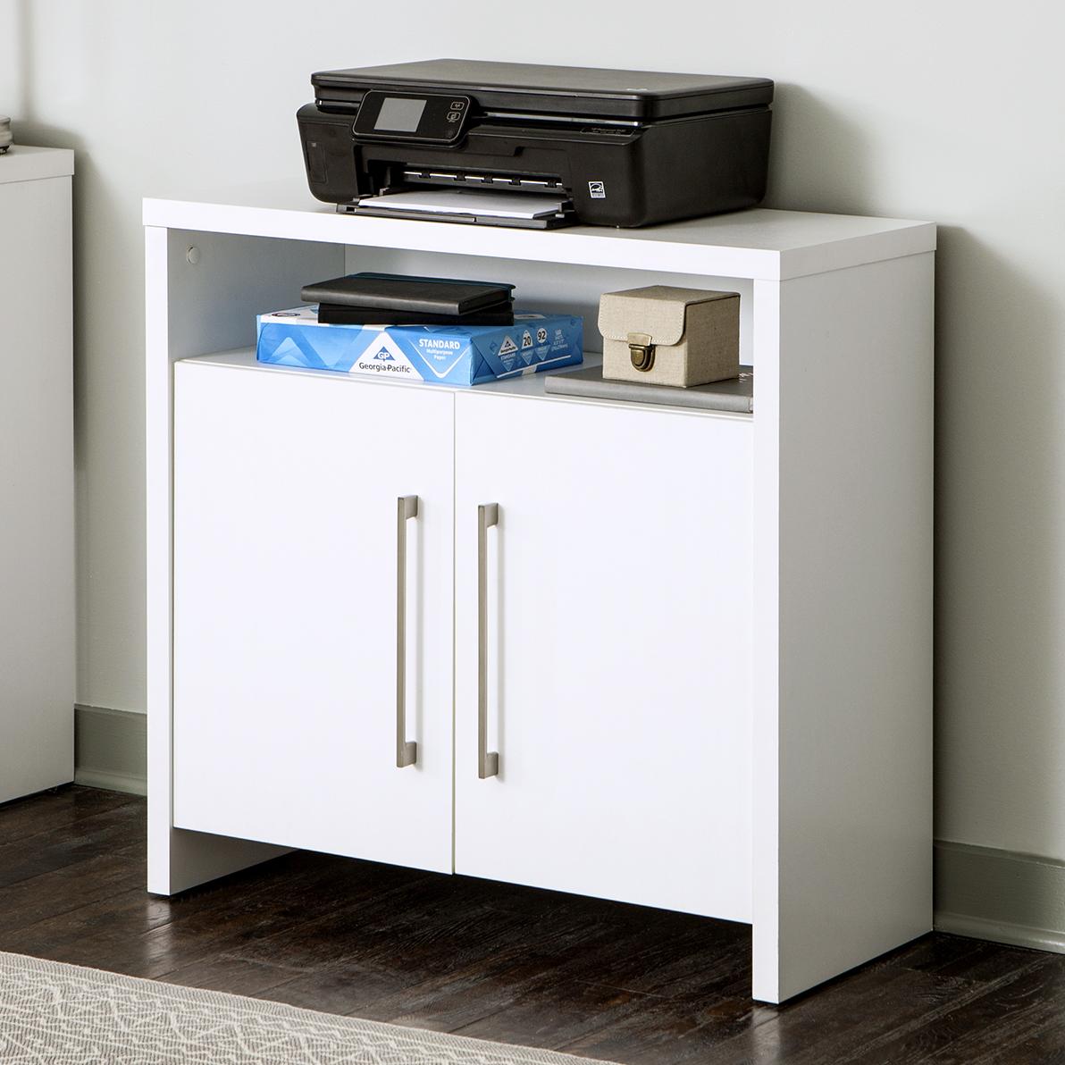 Amazon.com: ClosetMaid 1655 2-Door Storage Cabinet with ...