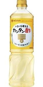 ミツカン カンタン酢