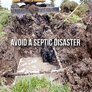 Amazon Com Rid X Septic Tank System Treatment 6 Month