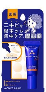 薬用 ニキビケア スポッツクリーム 7g