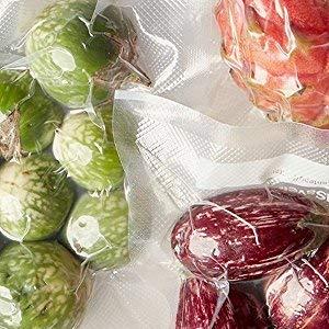 Preserving Bulk Foods