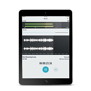 MFi, Motiv App, ShurePlus MOTIV, iPad App, iPhone App, MOTIV, Shure