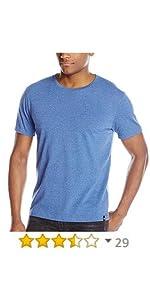 25cc455dd Amazon.com: Dickies Men's Short Sleeve Heavyweight Crew Neck Pocket ...