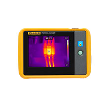 fluke pocket thermal imager camera