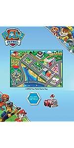 Amazon Com Disney Cars Rug Mt Fuji Edition Toys W