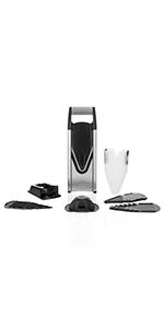 Borner Slicer V6 ExclusiveLine PRO set