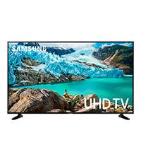 Samsung , Smart TV con Resolución con 4K UHD Real, HDR (HDR10+), Procesador 4K, Diseño Slim, Apple TV y Compatible con Alexa, Bluetooth, 70