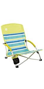 Utopia Breeze Beach Swing Chair