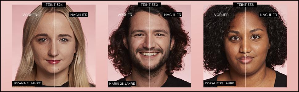L'Oréal Paris Infaillible More Than Concealer.