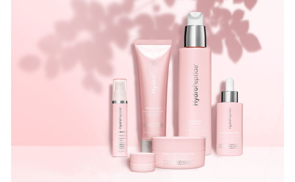 Hydropeptide restore collection