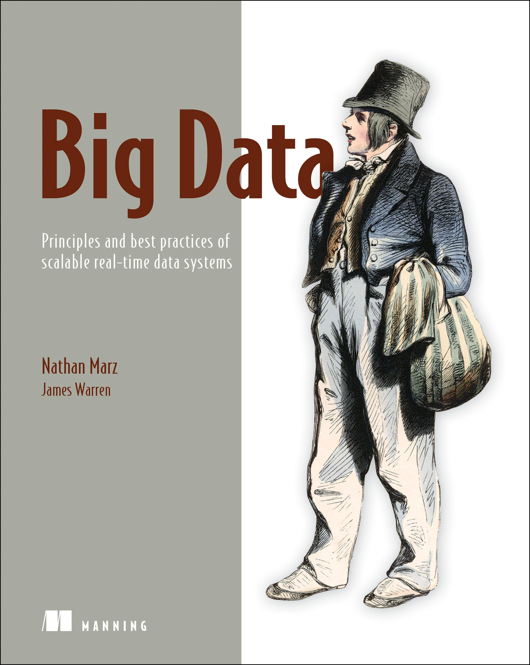 Amazon.com: Big Data: Principles and best practices of ...