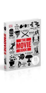 dk big ideas series the movie book