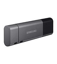 Samgsung DUO Plus USB 3.1