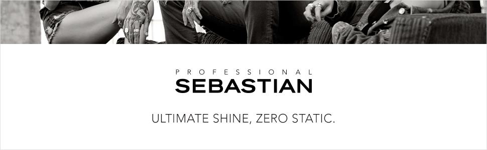 Sebastian Professional Liquid Gloss Drops