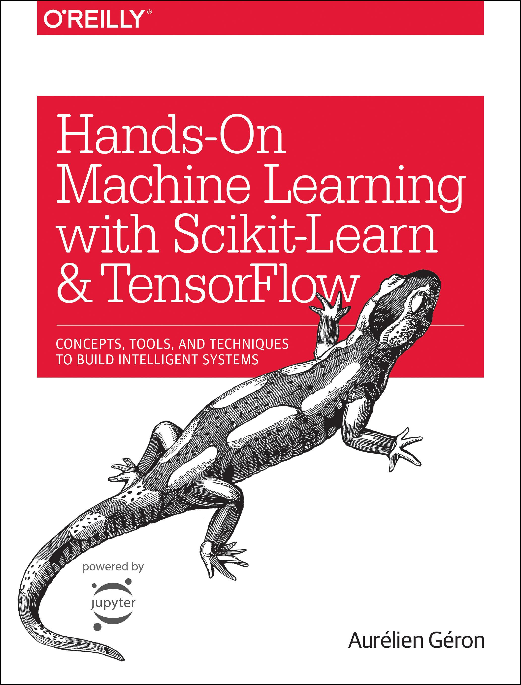 Hands-On Machine Learning with Scikit-Learn and TensorFlow: Concepts