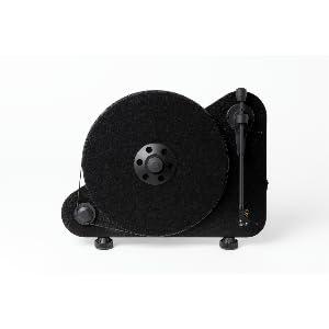 Amazon.com: Pro-Ject vt-e R (om5e) – negro vertical de la ...